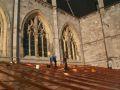Basilique Saint-Martin (Liège) Tasseau cuivre